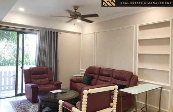 3 Bedroom Duplex Apartment (Masteri Thao Dien) for rent in Thao Dien Ward, District 2, Ho Chi Minh City.