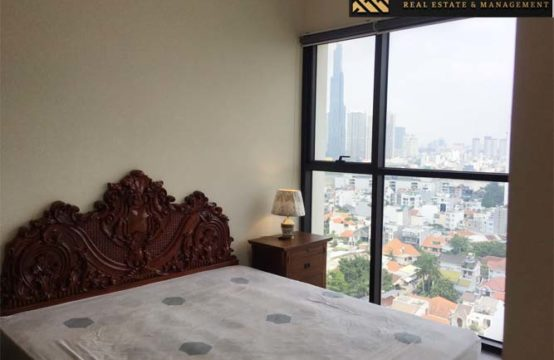 2 Bedroom Apartment (The Ascent) for rent in Thao Dien Ward, District 2, Ho Chi Minh City