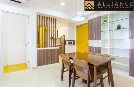 2 Bedroom Apartment (Masteri Thao Dien) for sale in Thao Dien Ward, District 2, Ho Chi Minh City,VN