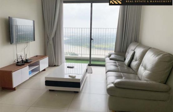 3 Bedroom Apartment (Masteri Thao Dien) for rent in Thao Dien Ward, District 2, Ho Chi Minh City,Việt Nam.