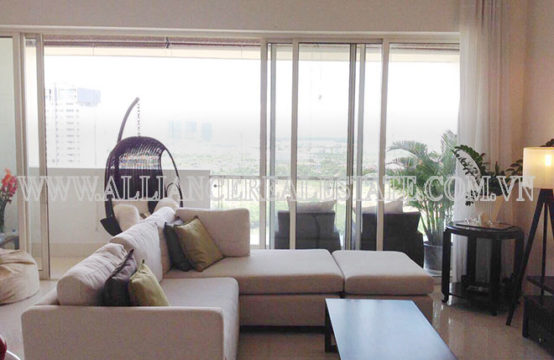 Apartment (Estella) for Sale In An Phu