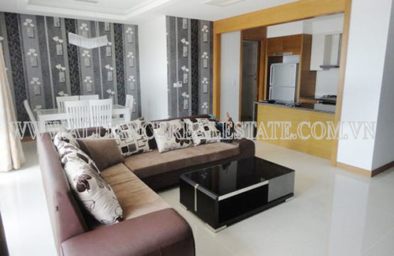 Apartment (XII XI) for Sale in Thao Dien
