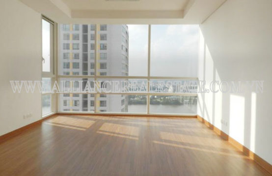 Apartment (XII XI) for Rent in Thao Dien