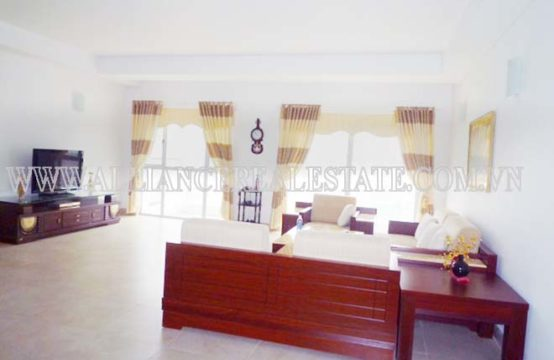 Apartment for Rent in Da Nang