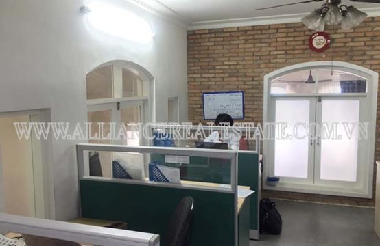 Office for Rent in Binh Thanh District