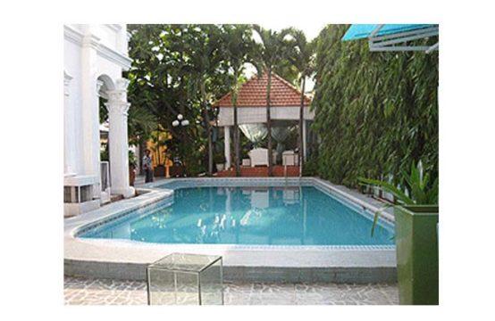 Villa For Rent in Thao Dien District 2, HCMC, VN