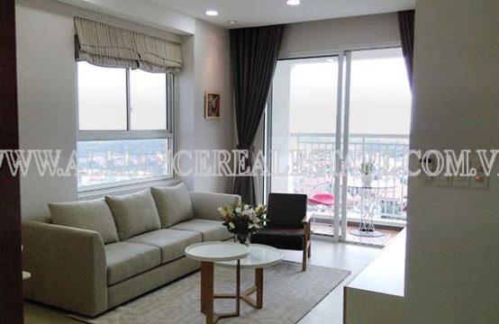 Apartment (Tropic Garden) for Rent in Thao Dien