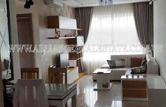 Apartment for Rent in District 4, HCMC, VN