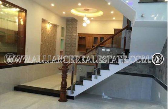 Villa for Rent in Go Vap