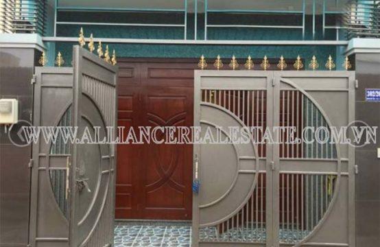 Villa for Sales in Go Vap District