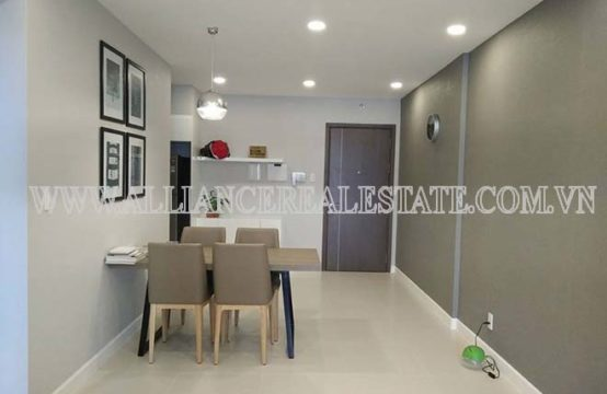 Apartment for Rent in An Phu