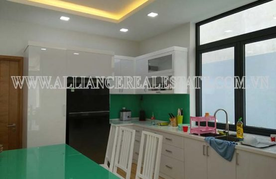 Villa For Sale in Thao Dien District 2