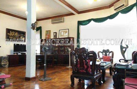 Villa for Sale in District 3