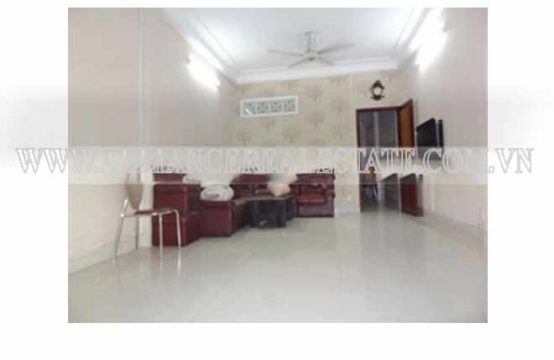 House For Rent in Thao Dien District 2, SaiGon, Vietnam