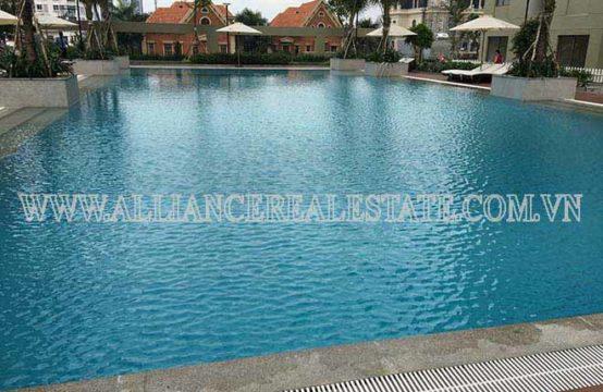 Duplex Apartment (Masteri) for Rent in Thao Dien District 2, HCMC, VN