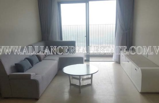 Apartment (Masteri) For Rent in Thao Dien Ward District 2, HCMCity