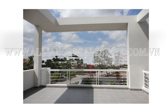 House For Rent in An Phu District 2, HoChiMinh, Viet Nam