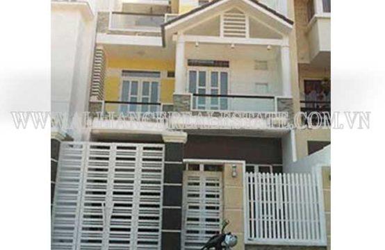 Villa For Rent in Compound in Thao Dien Ward District 2, HCMC, VN