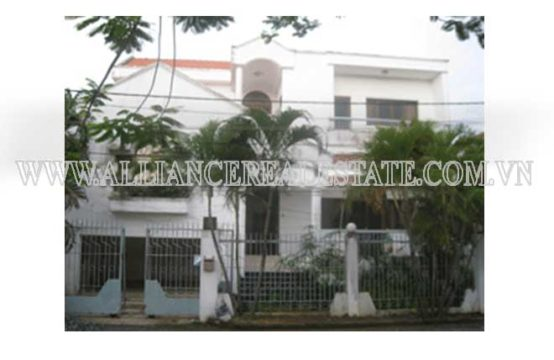 Villa For Rent in Compound in Thao Dien Ward District 2, HCM, VietNam