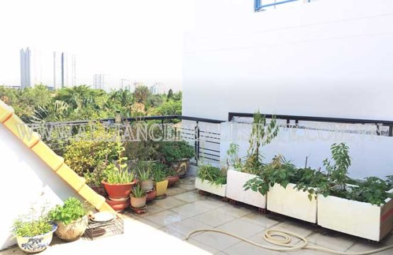 House for Rent in Thao Dien Ward, District 2, Ho Chi Minh City, Viet Nam