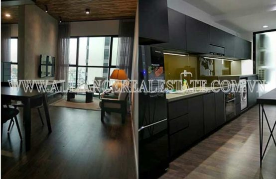 Apartment (The Ascent) for rent in Thao Dien Ward, District 2, HCM City, Viet Nam.