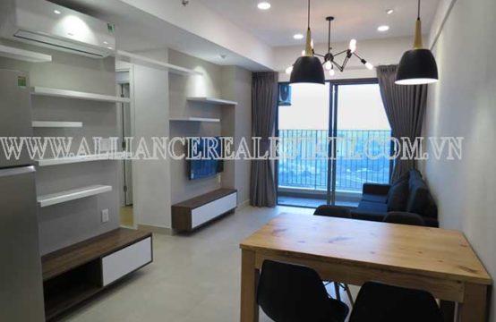 Apartment (Masteri) for rent in Thao Dien Ward, District 2, HCMC, Viet Nam