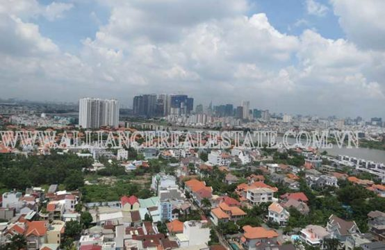 Apartment (Tropic Garden) For Rent in Thao Dien ward, District 2, HCMC, Vietnam