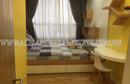 Apartment (Tropic Garden) For Rent in District 2, Ho Chi Minh City, Viet Nam