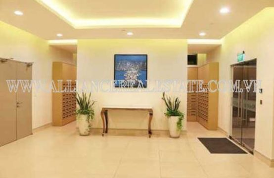 Apartment (Masteri) for rent in Thao Dien Ward, District 2, HCMC, VN