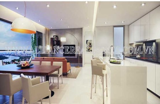 Apartment (Gateway) For Sale in Thao Dien Ward, District 2, Ho Chi Minh City, Viet Nam