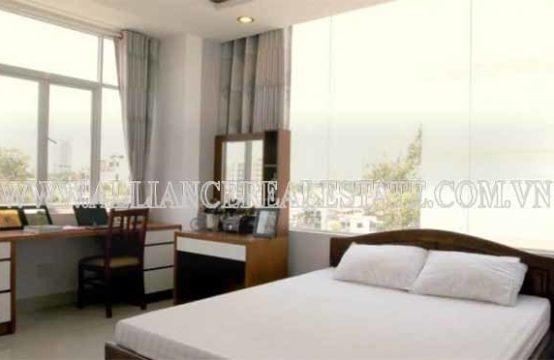 Serviced Apartment for rent district 5, HCM City, Viet Nam