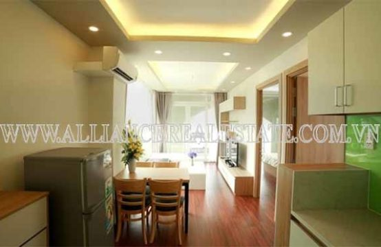 Serviced Apartment (Penthouse) for rent in District 1, Ho Chi Minh City, Viet Nam