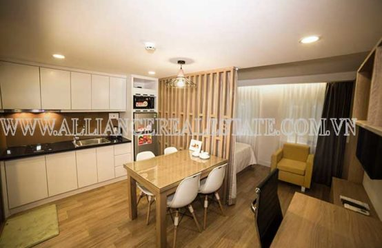 Serviced Apartment for rent in District 3, Ho Chi Minh City, Viet Nam