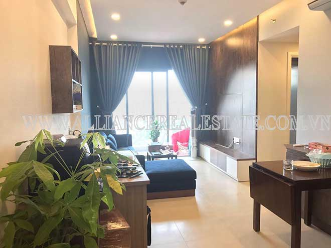 Apartment (Masteri) For Sale in Thao Dien Ward, District 2, Ho Chi Minh City, Viet Nam