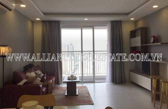 Apartment (Tropic Garden) for rent in Thao Dien Ward, District 2, Sai Gon, Viet Nam