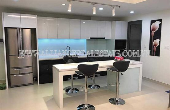 Apartment (Masteri) for rent in Thao Dien Ward, District 2, Ho Chi Minh City, VN