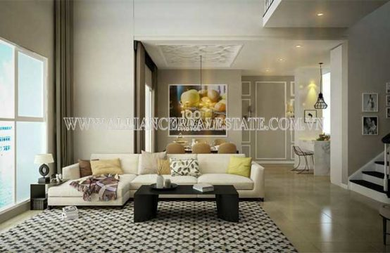 Duplex Apartment in Tropic Garden for rent in Thao Dien Ward, District 2, Ho Chi Minh City, Viet Nam