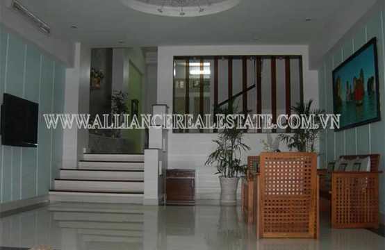 House for sale in Thao Dien Ward, District 2, HCMC, Viet Nam