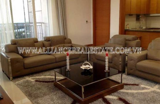 Apartment (XI) for rent in Thao Dien Ward, District 2, Ho Chi Minh City, Viet Nam