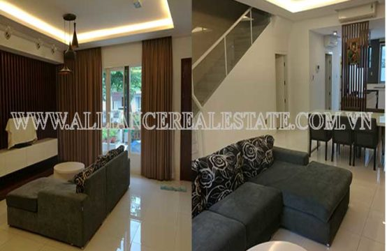 House for sale in EcoXuan Lai Thieu, Binh Duong
