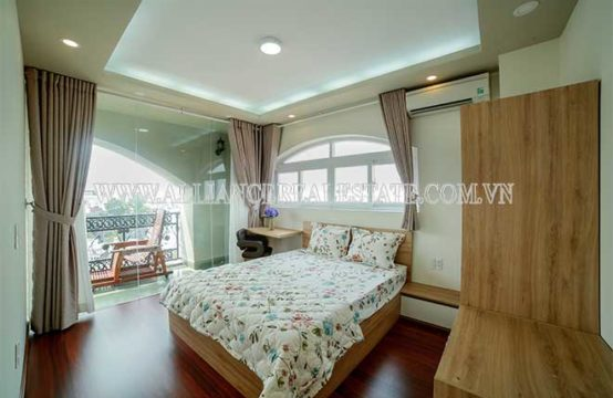 Penthouse for rent in District 1, Ho Chi Minh City, Viet Nam