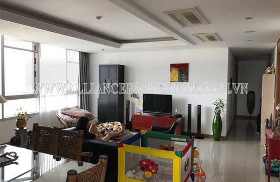 Apartment (XI Riverview) for rent in Thao Dien Ward, District 2, Ho Chi Minh City, Viet Nam