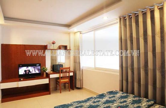 Serviced Apartment for rent in District 5, HCMC, VN