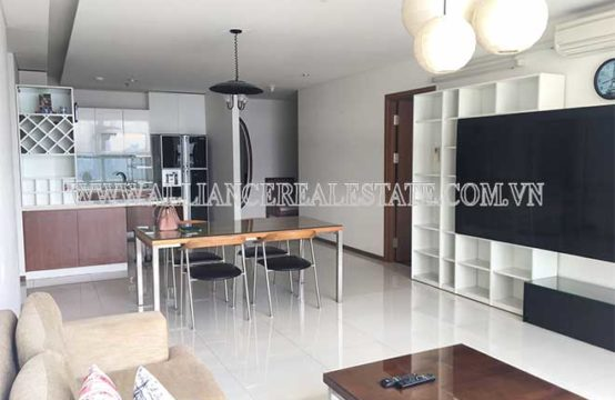 Apartment (Thao Dien Pearl) for rent in Thao Dien Ward, District 2, Ho Chi Minh City, Viet Nam