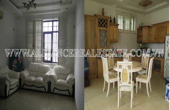 Villa for rent in Vung Tau