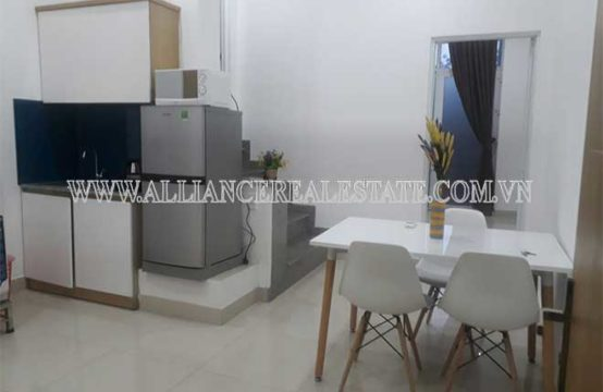 Serviced Apartment for rent in District 1, Ho Chi Minh City, Viet Nam