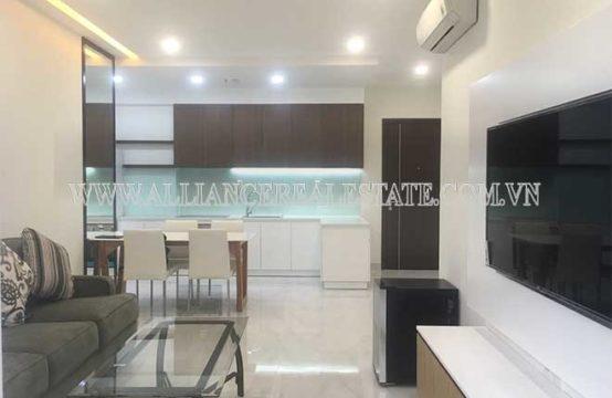 Apartment (Tropic Garden) for rent in Thao Dien Ward, District 2, HCMC, VN