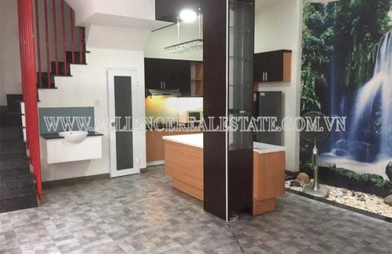 House For Rent in Thao Dien District 2, HCMC, VN