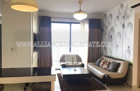 Apartment for Rent in District 4, Ho Chi Minh City, Viet Nam