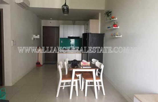 Apartment (Lexington) For Rent in An Phu ward, District 2, Sai Gon, Vietnam